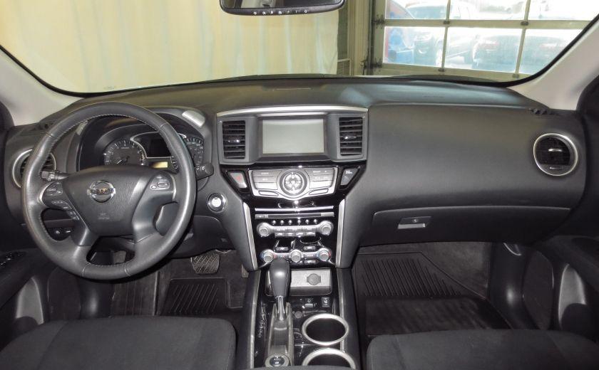 2015 Nissan Pathfinder SV 4WD CAMÉRA BLUETOOTH VOLANT CHAUFFANT #18
