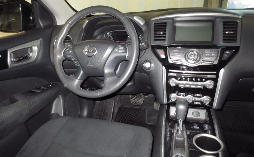 2015 Nissan Pathfinder SV 4WD CAMÉRA BLUETOOTH VOLANT CHAUFFANT #16