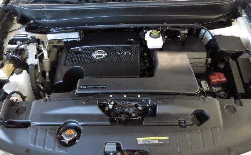 2015 Nissan Pathfinder SV 4WD CAMÉRA BLUETOOTH VOLANT CHAUFFANT #28