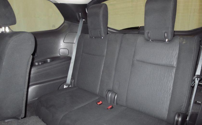 2015 Nissan Pathfinder SV 4WD CAMÉRA BLUETOOTH VOLANT CHAUFFANT #12