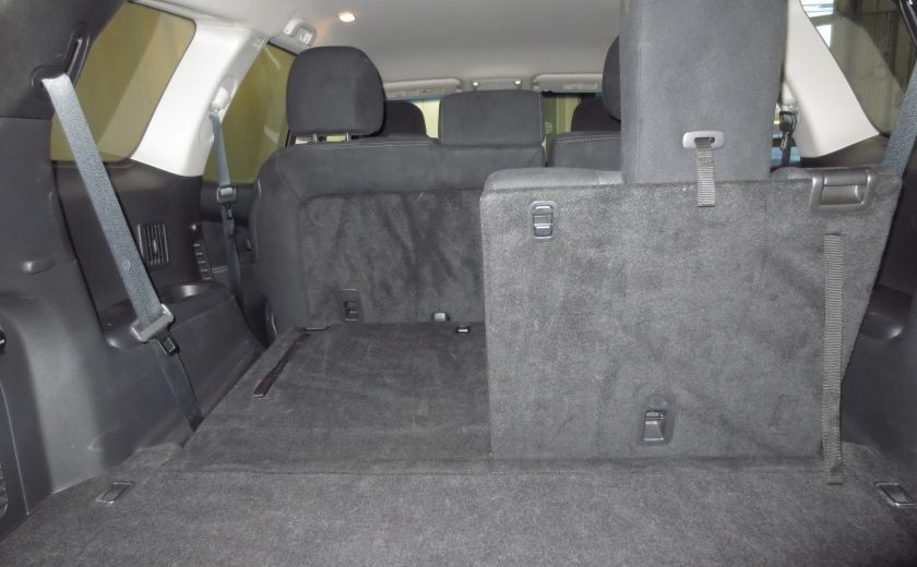 2015 Nissan Pathfinder SV 4WD CAMÉRA BLUETOOTH VOLANT CHAUFFANT #24