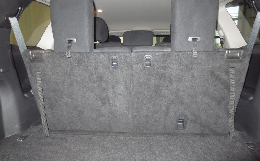 2015 Nissan Pathfinder SV 4WD CAMÉRA BLUETOOTH VOLANT CHAUFFANT #23