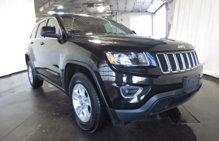 2015 Jeep Grand Cherokee Laredo 4WD BLUETOOTH SIRIUS in Saint-Jérôme