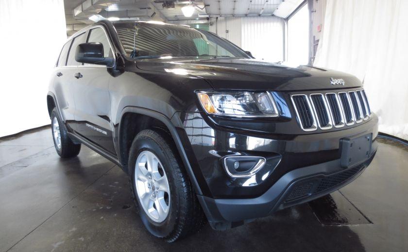 2015 Jeep Grand Cherokee Laredo 4WD BLUETOOTH SIRIUS #0