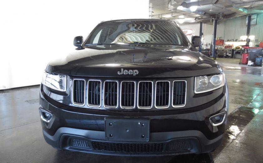 2015 Jeep Grand Cherokee Laredo 4WD BLUETOOTH SIRIUS #1