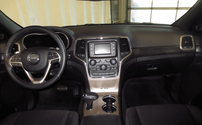 2015 Jeep Grand Cherokee Laredo 4WD BLUETOOTH SIRIUS #17