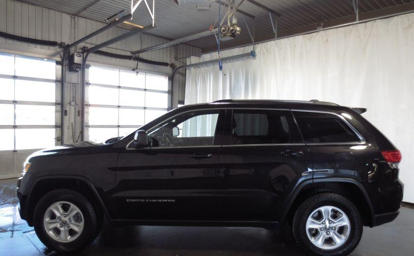 2015 Jeep Grand Cherokee Laredo 4WD BLUETOOTH SIRIUS #3