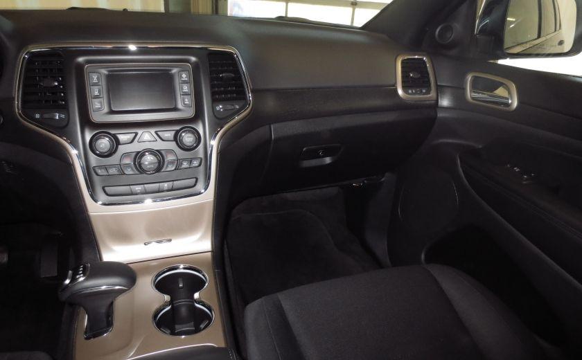 2015 Jeep Grand Cherokee Laredo 4WD BLUETOOTH SIRIUS #16