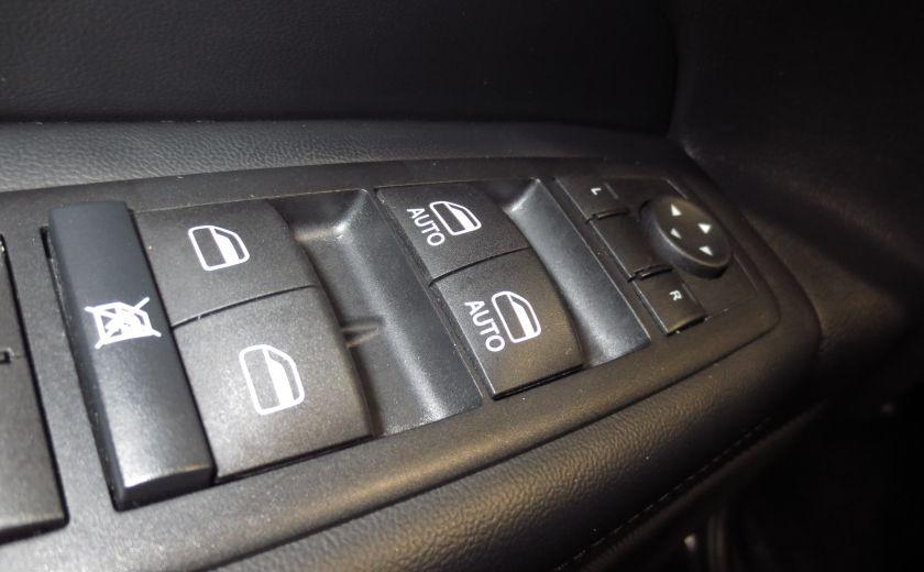 2015 Jeep Grand Cherokee Laredo 4WD BLUETOOTH SIRIUS #9