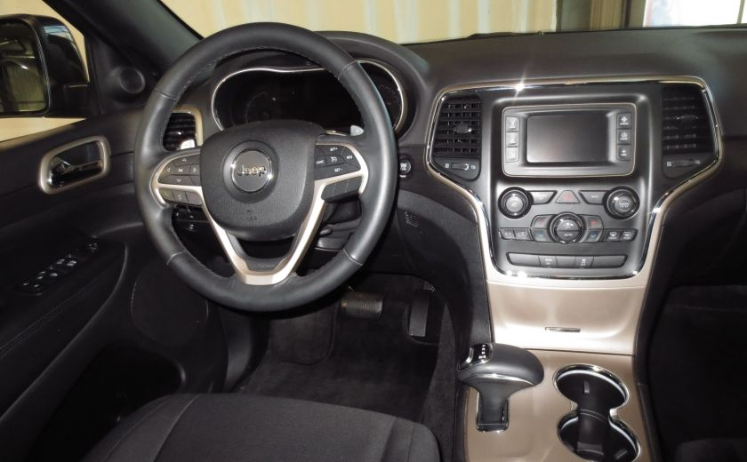 2015 Jeep Grand Cherokee Laredo 4WD BLUETOOTH SIRIUS #15