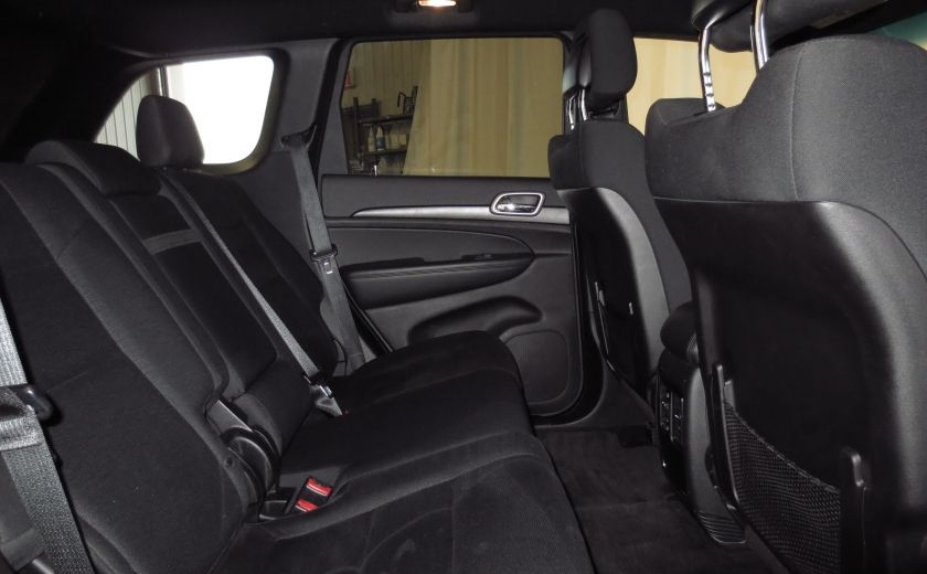 2015 Jeep Grand Cherokee Laredo 4WD BLUETOOTH SIRIUS #14