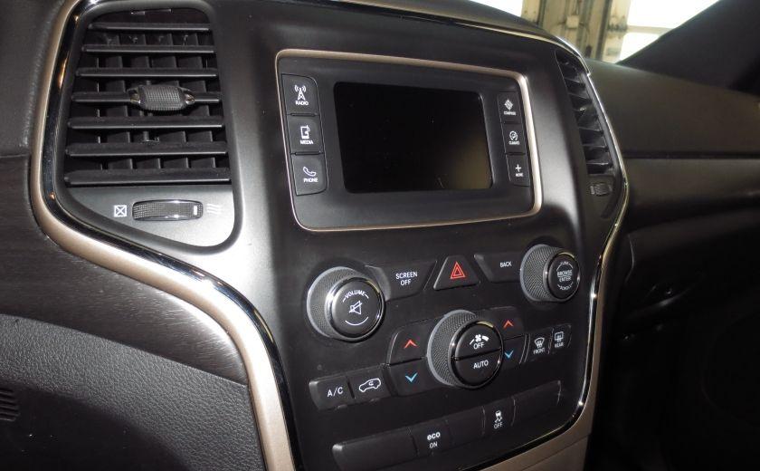 2015 Jeep Grand Cherokee Laredo 4WD BLUETOOTH SIRIUS #20