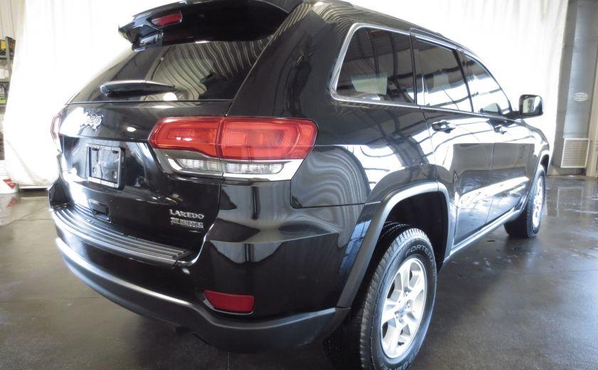 2015 Jeep Grand Cherokee Laredo 4WD BLUETOOTH SIRIUS #6