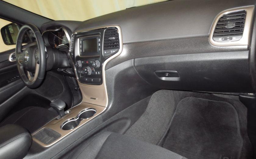2015 Jeep Grand Cherokee Laredo 4WD BLUETOOTH SIRIUS #12