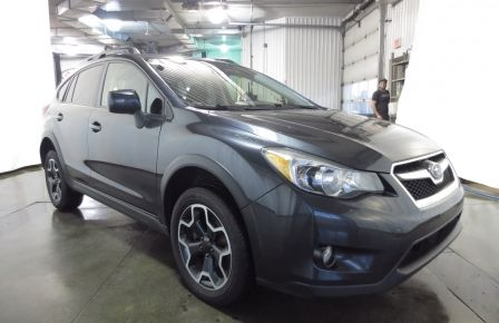 2013 Subaru XV Crosstrek 2.0i w/Touring AWD A/C BLUETOOTH SIEGES CHAUFFANTS à Sept-Îles