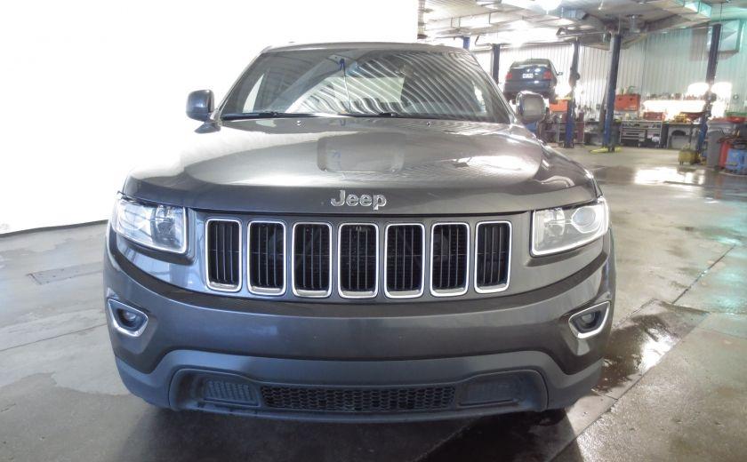 2015 Jeep Grand Cherokee Laredo 4WD V6 3.6L BLUETOOTH #1