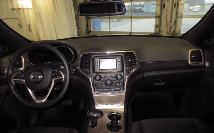 2015 Jeep Grand Cherokee Laredo 4WD V6 3.6L BLUETOOTH #17