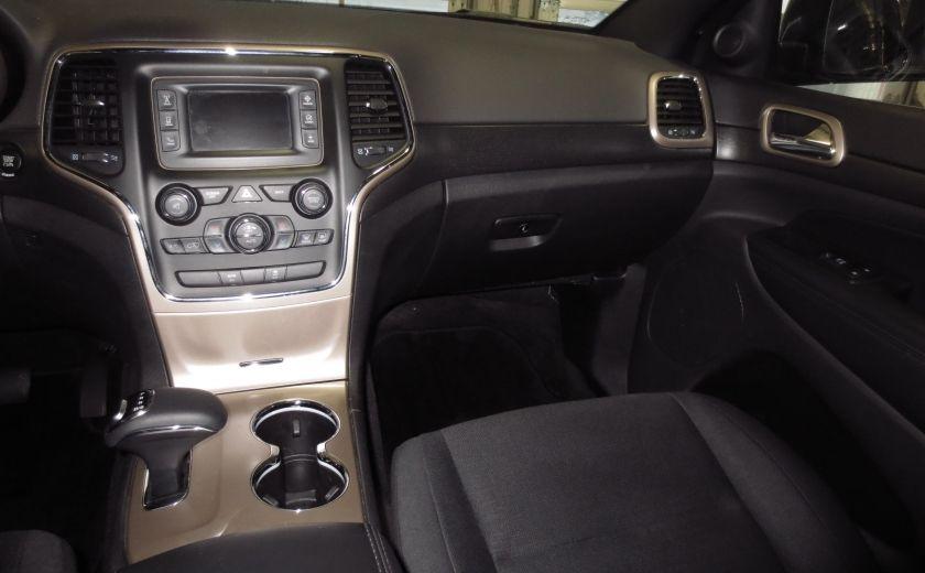 2015 Jeep Grand Cherokee Laredo 4WD V6 3.6L BLUETOOTH #16