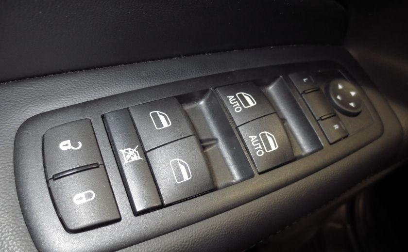 2015 Jeep Grand Cherokee Laredo 4WD V6 3.6L BLUETOOTH #9