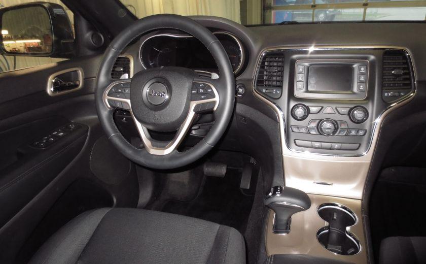 2015 Jeep Grand Cherokee Laredo 4WD V6 3.6L BLUETOOTH #15