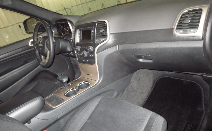 2015 Jeep Grand Cherokee Laredo 4WD V6 3.6L BLUETOOTH #12