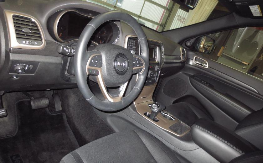 2015 Jeep Grand Cherokee Laredo 4WD V6 3.6L BLUETOOTH #8