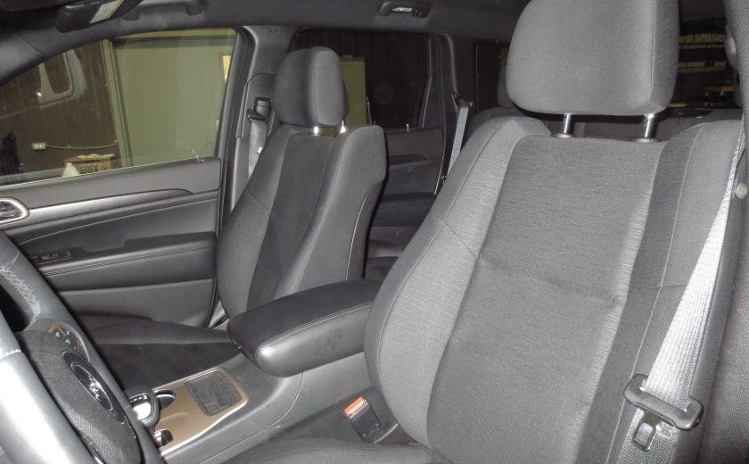 2015 Jeep Grand Cherokee Laredo 4WD V6 3.6L BLUETOOTH #10
