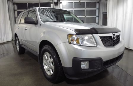 2011 Mazda Tribute GS AWD V6 3.0L #0