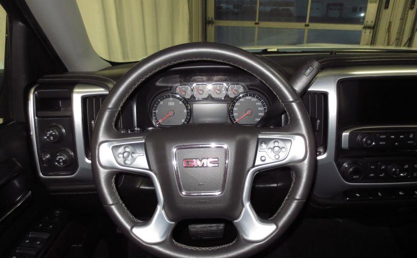 2014 GMC Sierra 1500 SLE 4WD 5.3L CAMÉRA DE RECUL BLUETOOTH SYNC #20