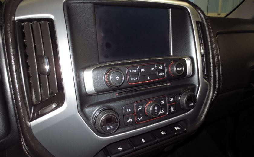 2014 GMC Sierra 1500 SLE 4WD 5.3L CAMÉRA DE RECUL BLUETOOTH SYNC #22