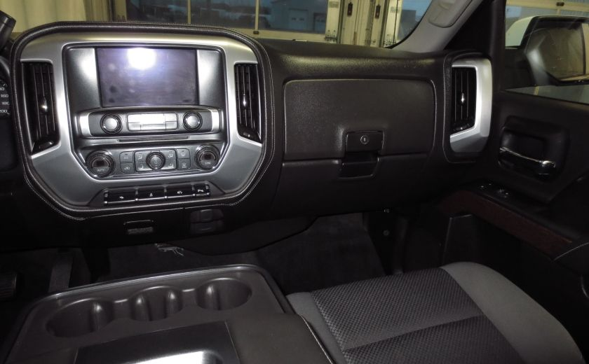 2014 GMC Sierra 1500 SLE 4WD 5.3L CAMÉRA DE RECUL BLUETOOTH SYNC #18