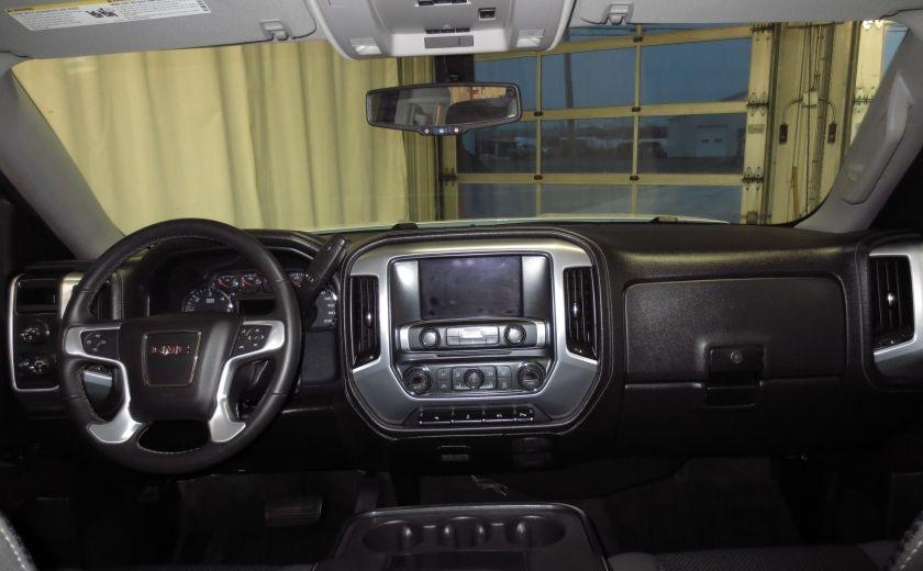 2014 GMC Sierra 1500 SLE 4WD 5.3L CAMÉRA DE RECUL BLUETOOTH SYNC #19