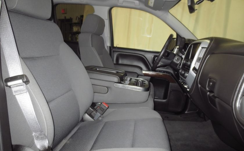 2014 GMC Sierra 1500 SLE 4WD 5.3L CAMÉRA DE RECUL BLUETOOTH SYNC #15