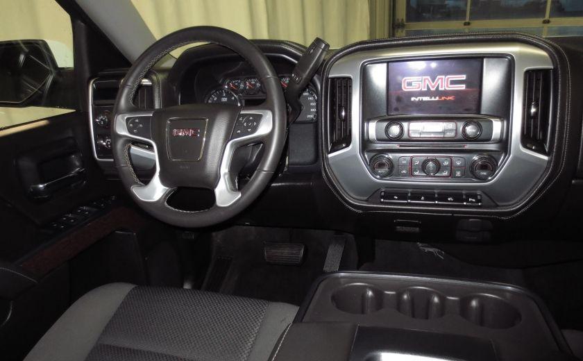 2014 GMC Sierra 1500 SLE 4WD 5.3L CAMÉRA DE RECUL BLUETOOTH SYNC #17