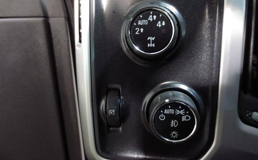 2014 GMC Sierra 1500 SLE 4WD 5.3L CAMÉRA DE RECUL BLUETOOTH SYNC #23