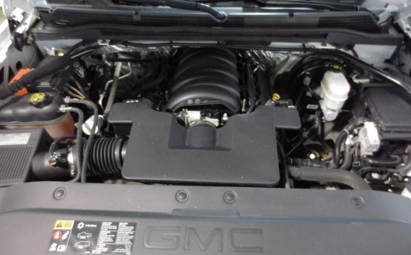 2014 GMC Sierra 1500 SLE 4WD 5.3L CAMÉRA DE RECUL BLUETOOTH SYNC #24