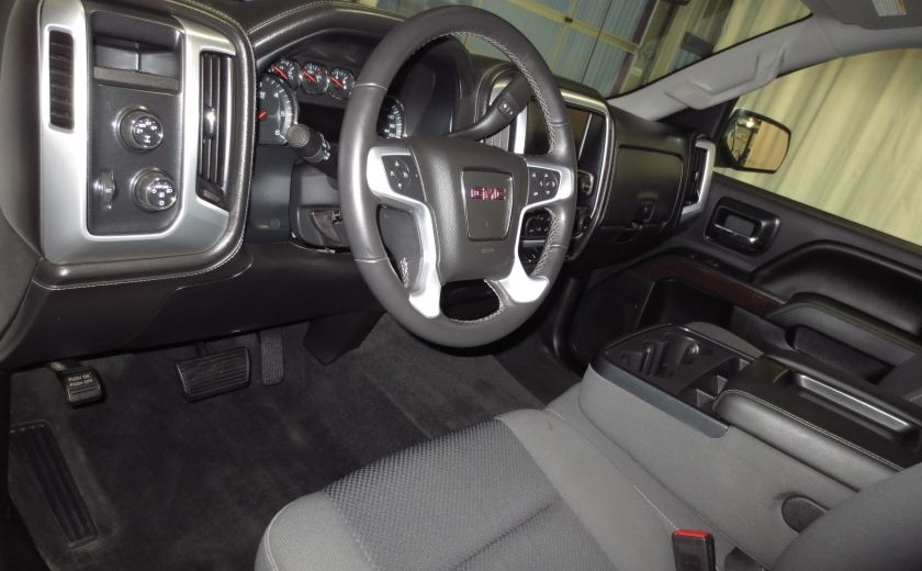 2014 GMC Sierra 1500 SLE 4WD 5.3L CAMÉRA DE RECUL BLUETOOTH SYNC #10