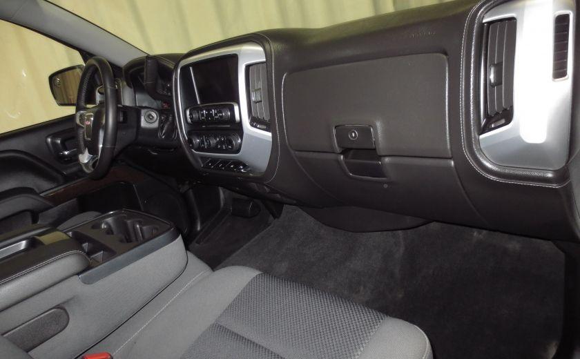 2014 GMC Sierra 1500 SLE 4WD 5.3L CAMÉRA DE RECUL BLUETOOTH SYNC #14