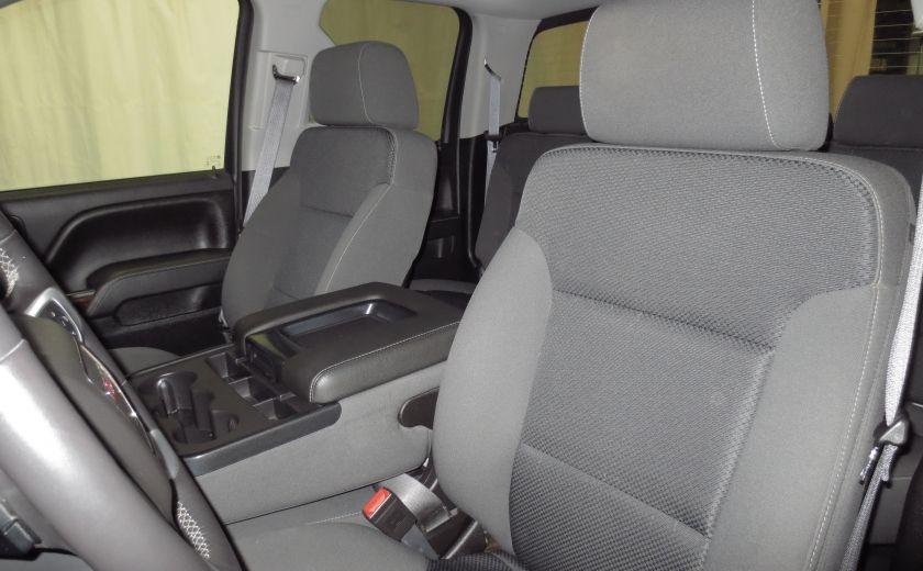 2014 GMC Sierra 1500 SLE 4WD 5.3L CAMÉRA DE RECUL BLUETOOTH SYNC #12