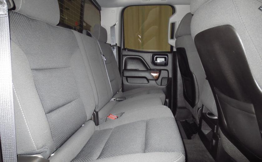 2014 GMC Sierra 1500 SLE 4WD 5.3L CAMÉRA DE RECUL BLUETOOTH SYNC #16