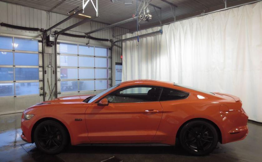 2015 Ford Mustang GT CAMÉRA DE RECUL BLUETOOTH #3