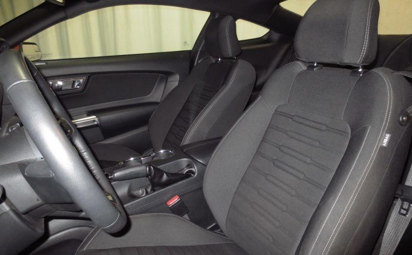 2015 Ford Mustang GT CAMÉRA DE RECUL BLUETOOTH #11