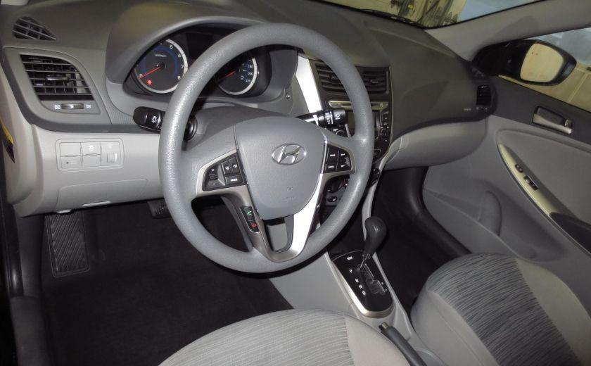 2015 Hyundai Accent GL AUTO A/C BLUETOOTH SIEGES CHAUFFANTS #8