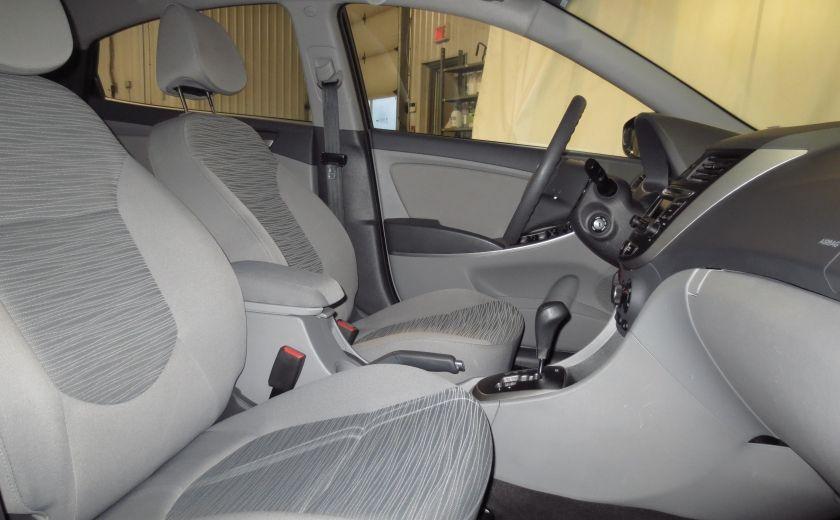 2015 Hyundai Accent GL AUTO A/C BLUETOOTH SIEGES CHAUFFANTS #13