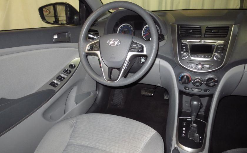 2015 Hyundai Accent GL AUTO A/C BLUETOOTH SIEGES CHAUFFANTS #15