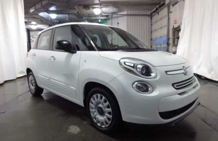 2014 Fiat 500L Pop A/C CAMÉRA DE RECUL BLUETOOTH in Saint-Jérôme