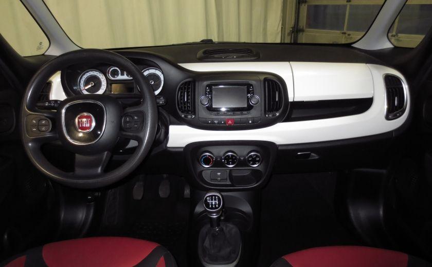 2014 Fiat 500L Pop A/C CAMÉRA DE RECUL BLUETOOTH #17