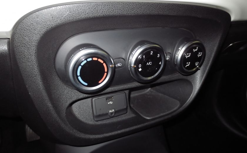 2014 Fiat 500L Pop A/C CAMÉRA DE RECUL BLUETOOTH #21