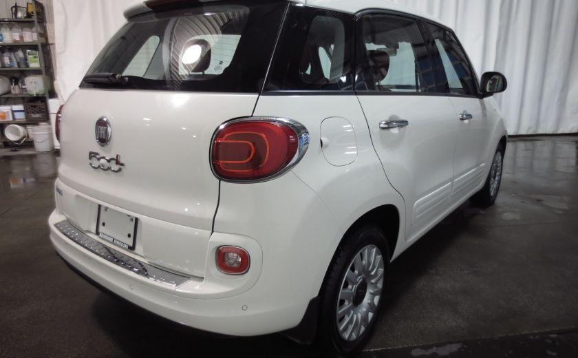 2014 Fiat 500L Pop A/C CAMÉRA DE RECUL BLUETOOTH #6