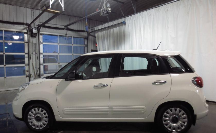 2014 Fiat 500L Pop A/C CAMÉRA DE RECUL BLUETOOTH #3